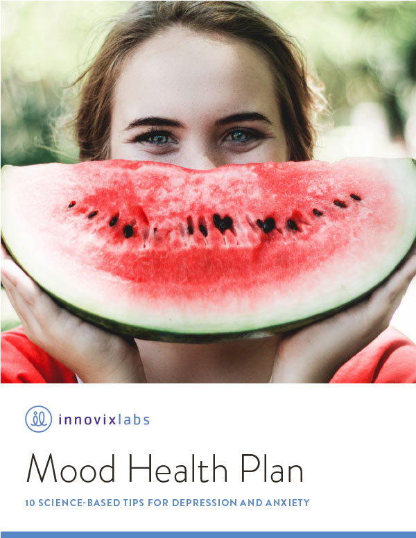 Mood Health Plan cover