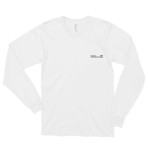 Long sleeve t-shirt (unisex) - DustyINTL