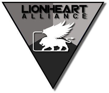 LionHeart Alliance Ethos Triangle