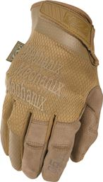 Mechanix Wear Specialty 0.5mm Covert Gloves Coyote MSD-72