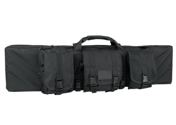 "Condor 36"" Rifle Case 133 Black"