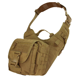 Condor EDC Bag 156 Coyote Brown