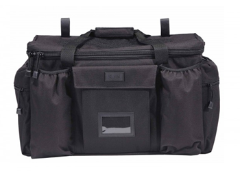 5.11 Patrol Ready Bag Black 59012-019-1SZ