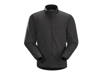 Arc'Teryx Atom LT Jacket 14282 Black
