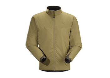 Arc'Teryx Atom LT Jacket 14282 Crocodile