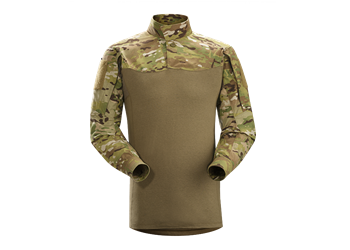 Arc'Teryx Assault Shirt AR 15168 Multicam