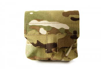 Blue Force Gear Boo Boo Pouch HW-M-BBK-EMPTY-MC