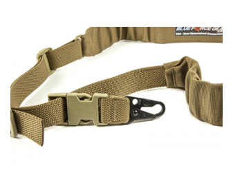 Blue Force Gear UDC Padded Bungee Sling UDC-200-BG Coyote Brown