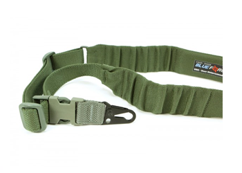 Blue Force Gear UDC Padded Bungee Sling UDC-200-BG Olive Drab