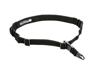 Blue Force Gear UDC Padded Bungee Sling UDC-200-BG Black