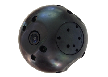Bounce Imaging Explorer 360° Camera - Tactical Edition