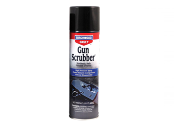 Birchwood Casey Gun Scrubber Synthetic Firearm Cleaner 15 Fl Oz 33348