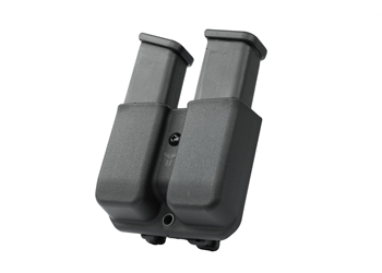 Blade-Tech Signature Series Double Mag Pouch - Glock 9/40