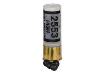 "Combined Systems 12 Gauge 2 3/4"" .31 Cal High Velocity Sting-Ball - 5 Pack"