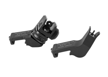 Dueck Defense Rapid Transition Sight Set RTS-SET
