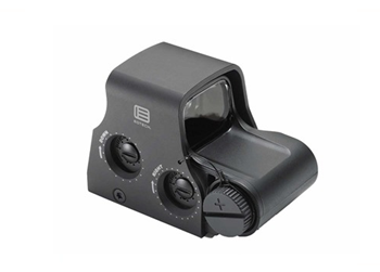 EoTech XPS2 Green Reticle XPS2-0GRN