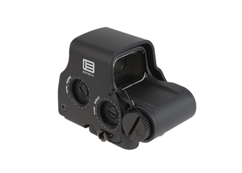 EoTech EXPS2 Green Reticle EXPS2-0GRN