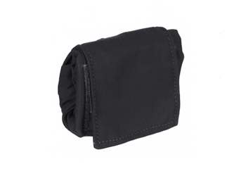 FirstSpear Sensitive Site Exploitation (SSE) Pouch Black 500-10-00521-5001