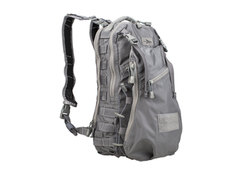 FirstSpear Exigent Circumstance Pack Manatee Grey 500-11-0004-5058-00