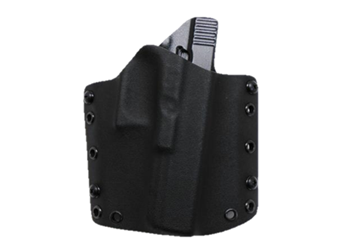 Fury Holsters Concealment Series - Non Light Bearing FCS-HOL-STD-CONC