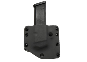 Fury Holsters Single Pistol Mag Carrier FCS-MAG-SP