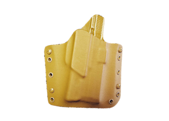 Fury Holsters Concealment Series - Light Bearing FCS-HOL-LB-CONC