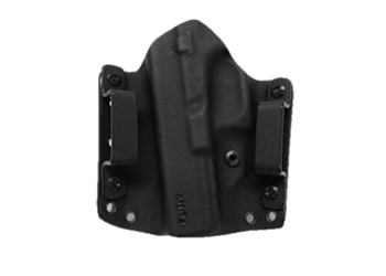 Fury Holsters Professional Series - Non Light Bearing FCS-HOL-STD-PROF
