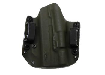 Fury Holsters Professional Series - Light Bearing FCS-HOL-LB-PROF-OD