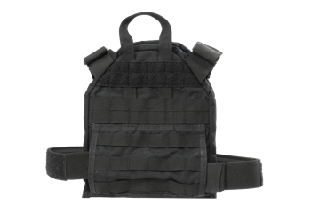 High Speed Gear Modular Plate Carrier Bravo Black
