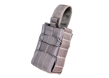 High Speed Gear Taser Taco Pouch Wolf Grey 11SG00WG