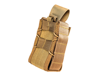 High Speed Gear Taser Taco Pouch Coyote Brown 11SG00CB