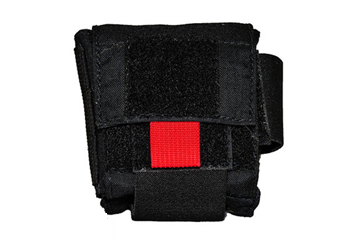 High Speed Gear O3D Med Pouch - On Or Off Duty Medical Pouch High Speed Gear O3D Med Pouch - On Or Off Duty Medical Pouch 12O3D0BK