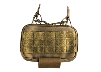 High Speed Gear Mini Map V2 Pouch Olive Drab 14MAP0OD
