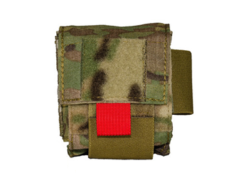 High Speed Gear O3D Med Pouch - On Or Off Duty Medical Pouch High Speed Gear O3D Med Pouch - On Or Off Duty Medical Pouch 12O3D0MC