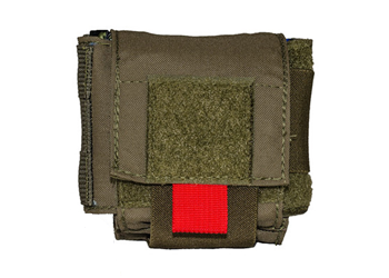 High Speed Gear O3D Med Pouch - On Or Off Duty Medical Pouch High Speed Gear O3D Med Pouch - On Or Off Duty Medical Pouch 12O3D0OD