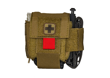 High Speed Gear O3D Med Pouch - On Or Off Duty Medical Pouch High Speed Gear O3D Med Pouch - On Or Off Duty Medical Pouch 12O3D0CB