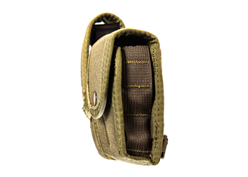 High Speed Gear Duty LEO Taco Olive Drab 41PC00OD