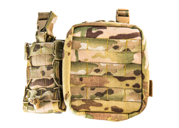 High Speed Gear First Responder Combo Multicam 98FRC0MC