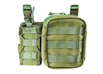 High Speed Gear First Responder Combo Olive Drab 98FRC0OD