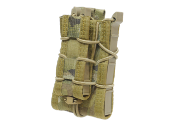 High Speed Gear Double Decker Taco Pouch Multicam 11DD00MC 13DD00MC