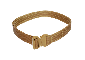 "High Speed Gear Cobra 1.5"" Riggers Belt Coyote Brown"