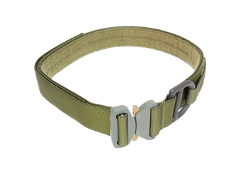 "High Speed Gear Cobra 1.75"" Riggers Belt W/ Interior Velcro Olive Drab"