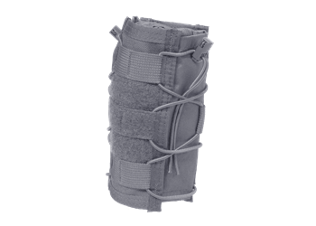 High Speed Gear Multi Mission Medical Taco Pouch Wolf Grey 12M3T0WG