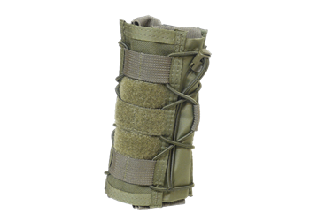 High Speed Gear Multi Mission Medical Taco Pouch Olive Drab 12M3T0OD