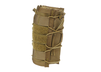 High Speed Gear Multi Mission Medical Taco Pouch Coyote Brown 12M3T0CB