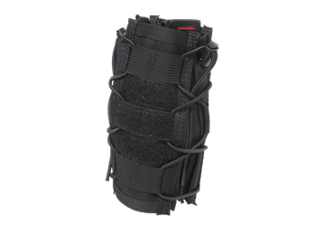 High Speed Gear Multi Mission Medical Taco Pouch Black 12M3T0BK