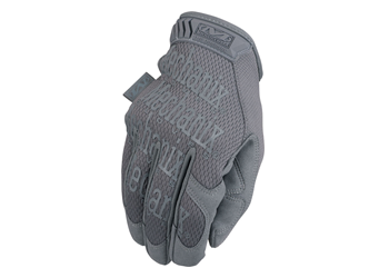 Mechanix Wear Original Gloves Wolf Grey MG-88