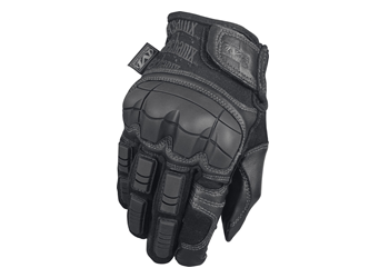 Mechanix Wear Breacher Gloves TSBR-55 Black