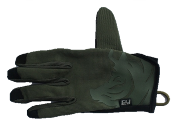 Patrol Incident Gear PIG Delta Ranger Green PIG.754-0013