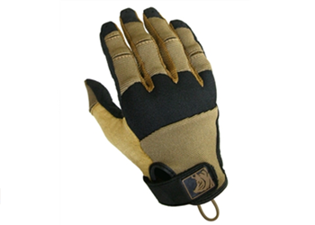 Patrol Incident Gear PIG Charlie Gloves - Women's Coyote Brown PIG.752-008